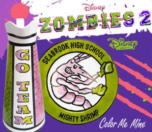 Burr Ridge More Zombies 2