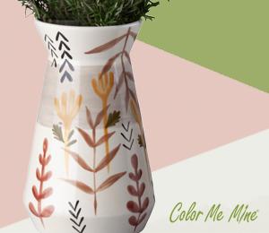 Burr Ridge Minimalist Vase