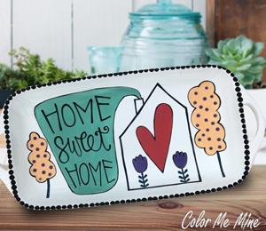 Burr Ridge Home Sweet Home