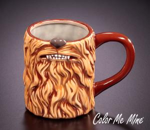 Burr Ridge Chewy Mug