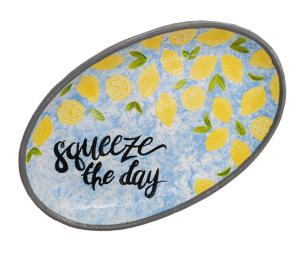 Burr Ridge Lemon Platter