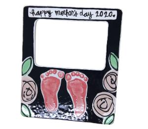 Burr Ridge Mother's Day Frame