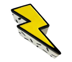 Burr Ridge Lightning Bolt Box