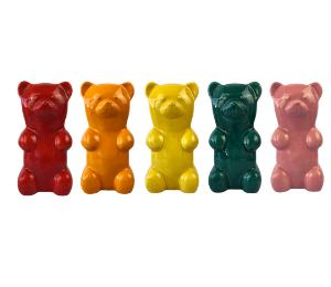 Burr Ridge Gummy Bear Bank