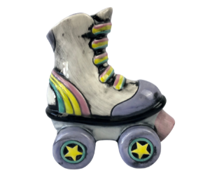 Burr Ridge Roller Skate Bank